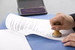 Регистрация ДДУ, без нее договор не будет иметь юридической силы