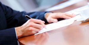 Основные и дополнительные документы