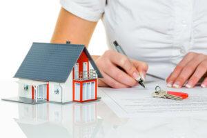Каждый документ, предоставленный для регистрации недвижимости, подвергается экспертизе