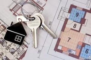 Оформление документов на недвижимость сопровождается оплатой государственной пошлины