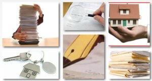 Для регистрации собственности потребуется подготовить перечень документов
