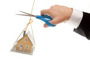 Переход права на жилье усложняется в случае необходимости снятия обременения на приобретаемую недвижимость