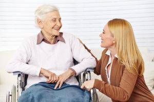 Жилье для инвалидов 2 группы