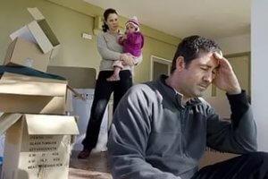 Квартиранты имеют право прописать несовершеннолетнего ребенка без согласия владельца квартиры