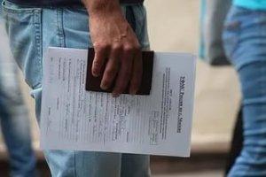 Для регистрации потребуется предоставить документ на право собственности на жилье