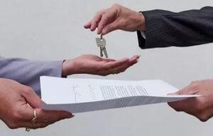 Важный, но не обязательный пункт договора аренды - указание срока его действия