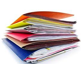 Потребуется собрать папку документов для предоставления их в земельную организацию и тщательно проверить каждый из них