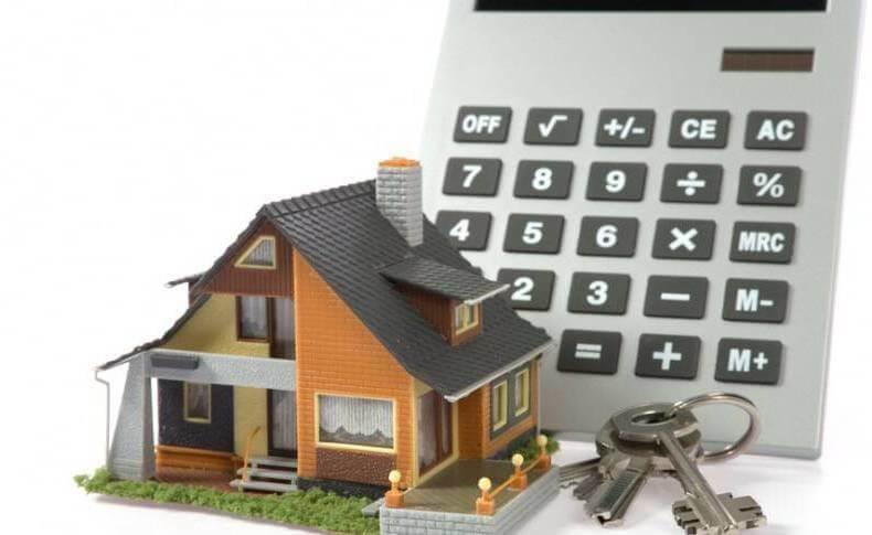 Чтобы определить размер налога на долю в квартире можно воспользоваться калькулятором на сайте налоговой службы