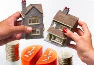 Распорядиться своей долей недвижимости сособственник может только после ее определения