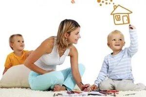 Чтобы родственники, к которым отошла квартира стали полноправными ее владельцами потребуется произвести регистрацию прав собственности