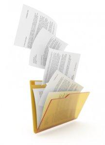 По предоставлению ряда документов, собственник жилья имеет право подать заявку на повторное получение кадастрового паспорта