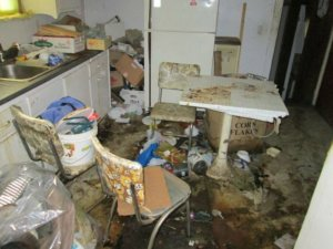 Причиной досрочного выселения квартирантов может стать их небрежное отношение к имуществу