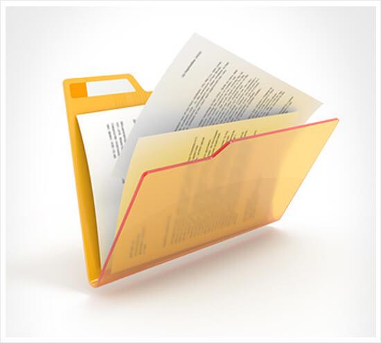 Совета хранение документов для ипотеки казался