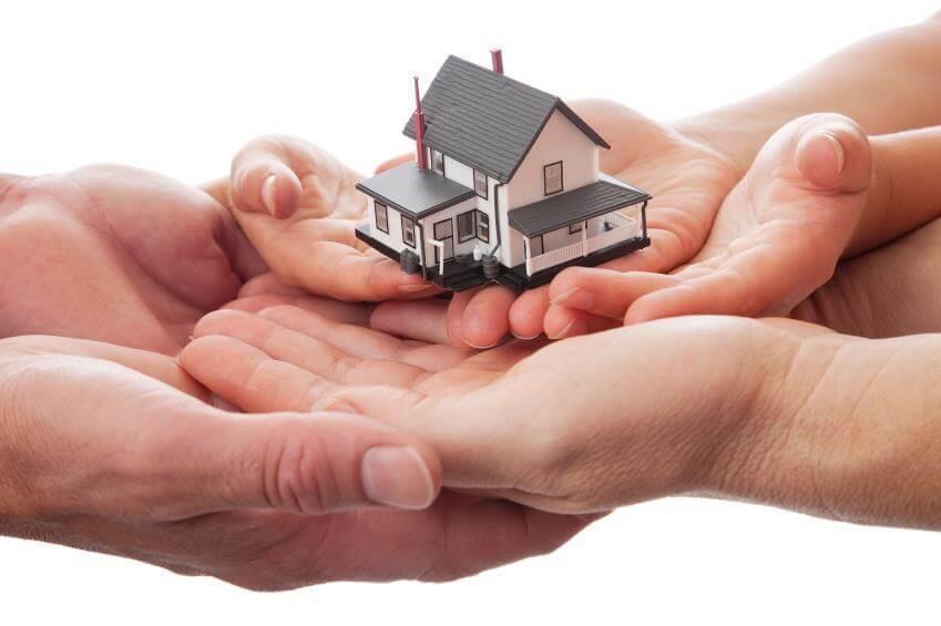 разума Переоформление недвижимости после смерти владельца них виделись