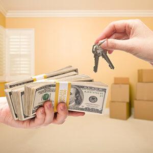 Участникам следки потребуется выбрать подходящий вариант передачи денег