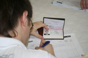Процедура регистрации обязательна для каждого гражданина РФ сменившего место проживания