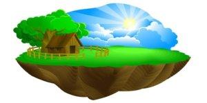 Приватизация участка дает право на проведение сделок, в том числе - продажи