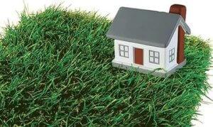 В качестве цели приватизации участка можно назвать сооружение дома