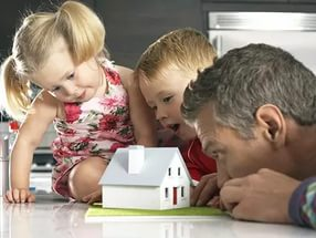 Программу молодая семья решено продлить до 2020 года