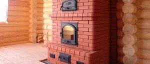 Владельцы домов с печным отоплением, предназначенным для использование дров юридически имеют право на получение субсидии