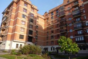 Объект договора социального найма - отдельная квартира или дом