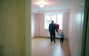 Предоставленная гражданам по договору социального найма жилая площадь должна иметь размеры, соответствующие нормативным, которые приняты в данном регионе проживания