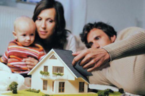 Стоит условия по предоставлению ипотеки для семей с детьми услышала