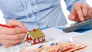 Рассчитать сумму налога можно исходя из кадастровой стоимости объекта недвижимости