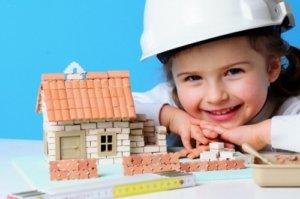 можно ли оформить недвижимость на несовершеннолетнего ребенка