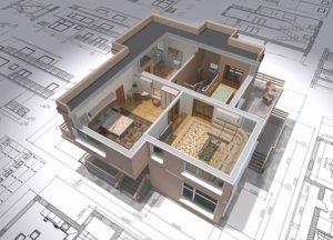 Если площадь жилого пространства меньше установленной нормы, то семья имеет право на улучшение жилищных условий