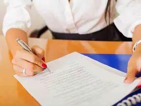 В договоре аренды оговариваются ситуации, предполагающие возможность его досрочного разрыва