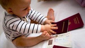 Дети не достигшие 18-летнего возраста могут прописываться по месту прописки родителей без согласия владельца жилплощади
