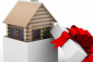 В Законодательстве предусмотрены разные варианты отчуждения недвижимого имущества