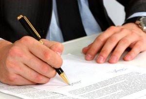 Если срок действия договора аренды больше года - договор подлежит обязательной регистрации