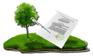 Земельные отношения регулируются нормами, установленными Конституцией РФ и другими законодательными документами