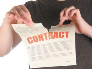 Расторжение договора купли продажи - процесс достаточно сложный, тем не менее, при согласии сторон результат может быть достигнут