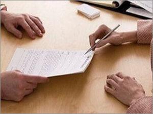 Меньше всего рисков при разрыве договора составляет ситуация, когда сделка еще не прошла регистрацию