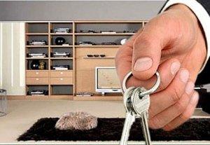 Образец заполнения договора аренды квартиры