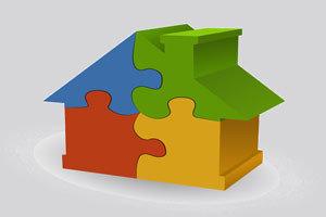 Разделить лицевой счет можно только между жильцами, являющимися владельцами недвижимости
