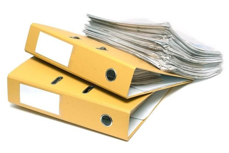 Регистрация дома производится на основании заявления собственника и приложенного к нему пакета документов
