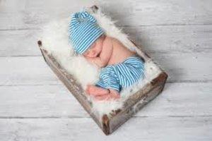 Прописка новорожденного
