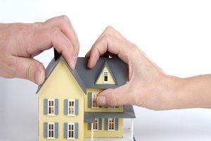 Раздел недвижимого имущества