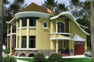 Приобрести земельный участок с недостроенным домом