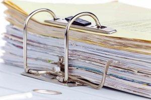 Продажа недвижимости должна начинаться со сбора пакета документов