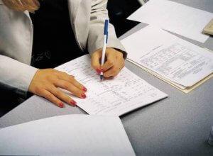 Убедитесь, что предоставленные на продаваемую собственность документы - не поддельные