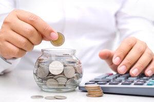 Размер денежной компенсации
