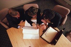 Как прописать основные пункты договора