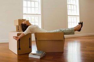 Ряд условий, влияющих на норму жилья