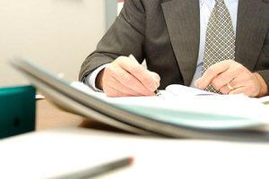 Стоимость документов на недвижимость