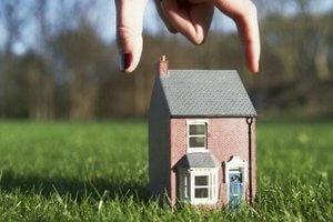 Земли жилищного фонда